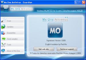 Mxone 4.0.3